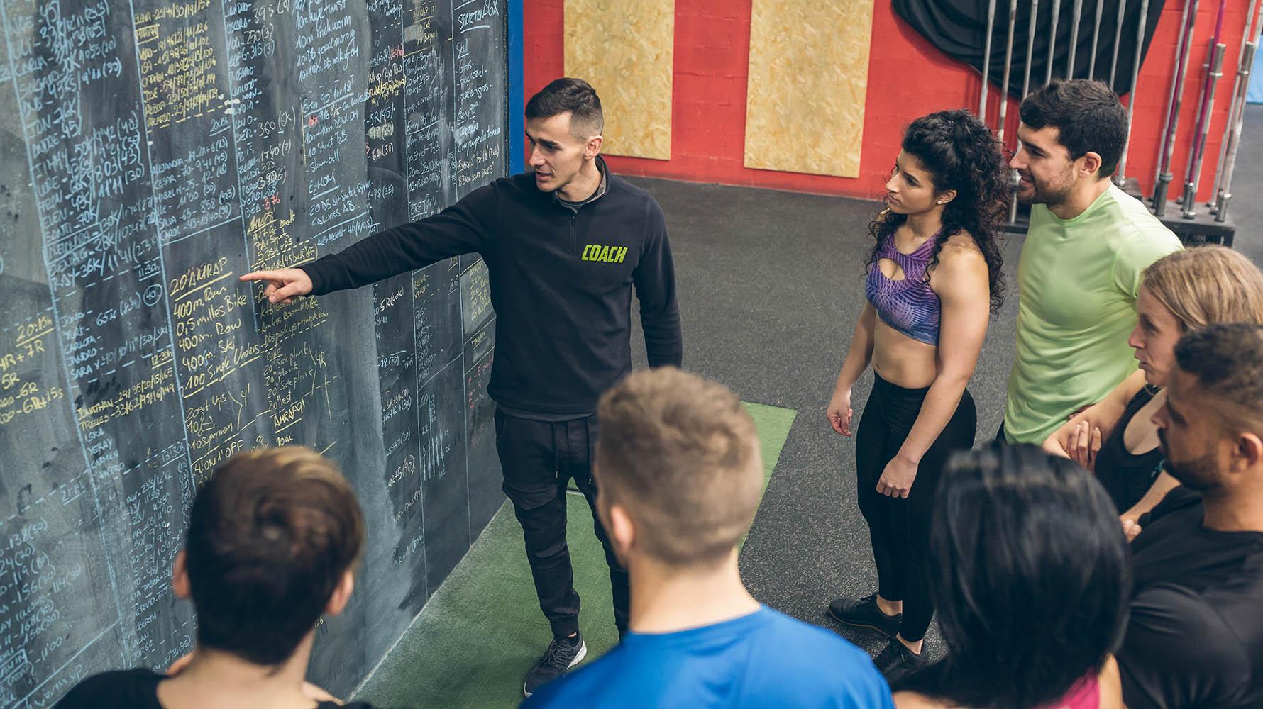 bicep workout routine