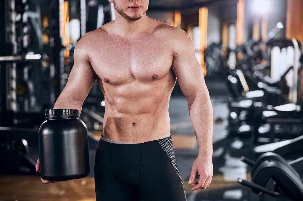 best non-steroid supplements