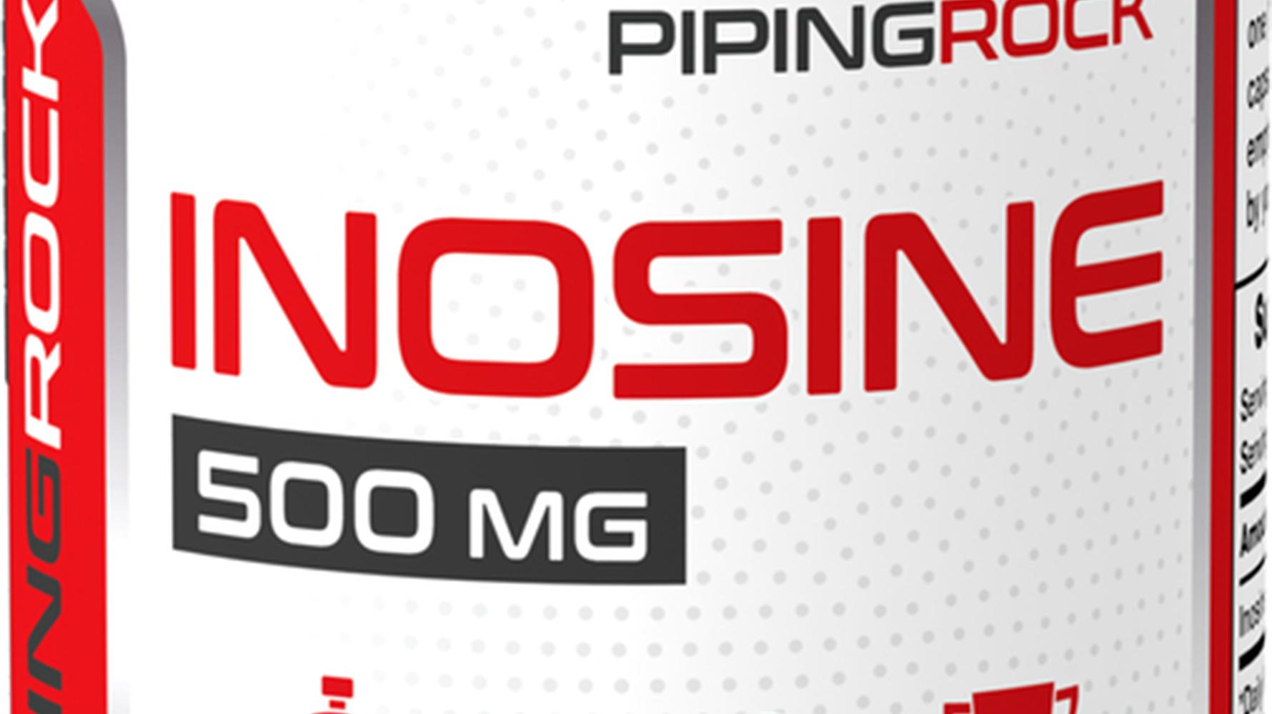 inosine non-steroid supplement